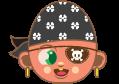 Single Eyed Woody