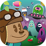 HeyHey Hurry - Game for Young Children