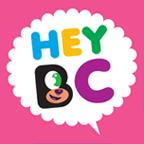 Hey BC - Spelling App
