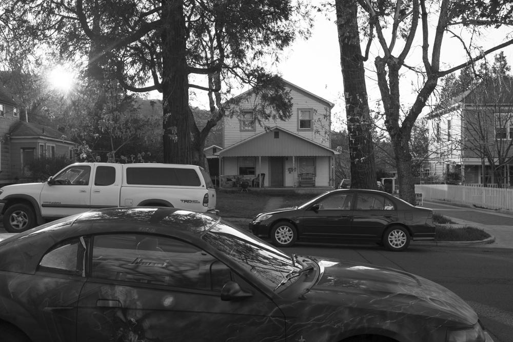 Ashland neighborhood