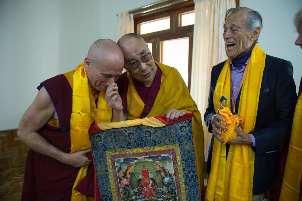 Photo:Tenzin Choejor