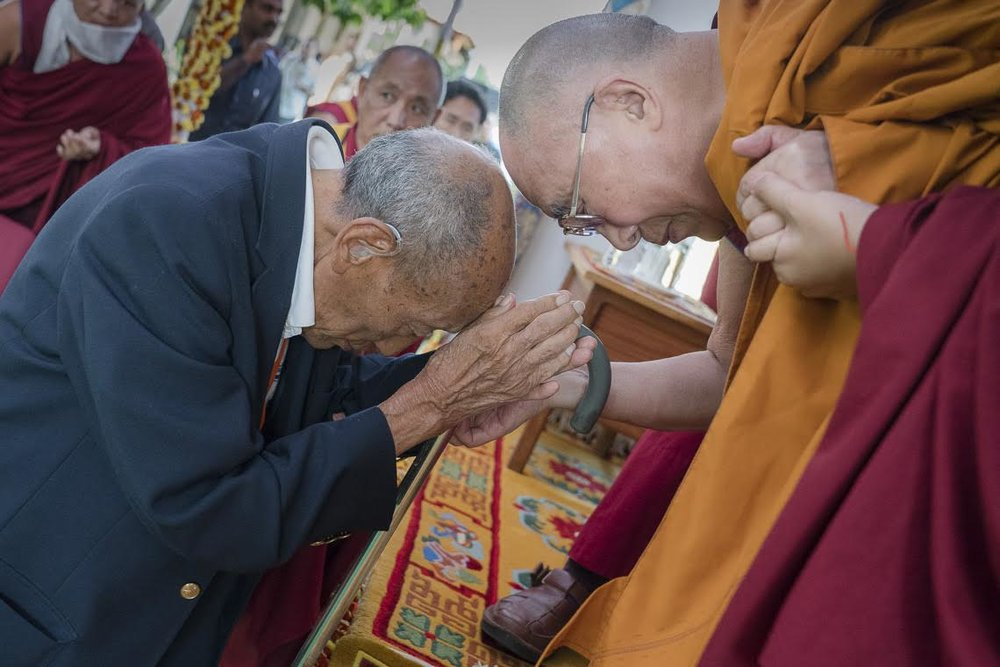 Photo by Tenzin Choejor—OHHDL