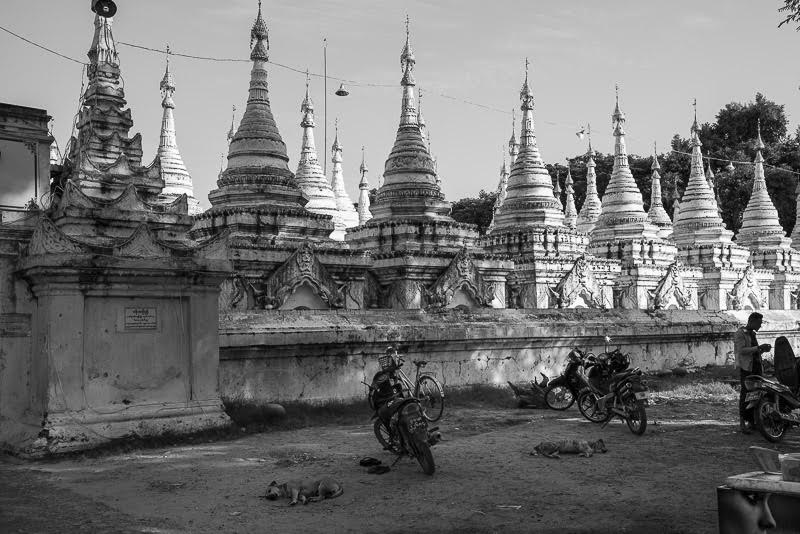 a journey to laid back Mandalay