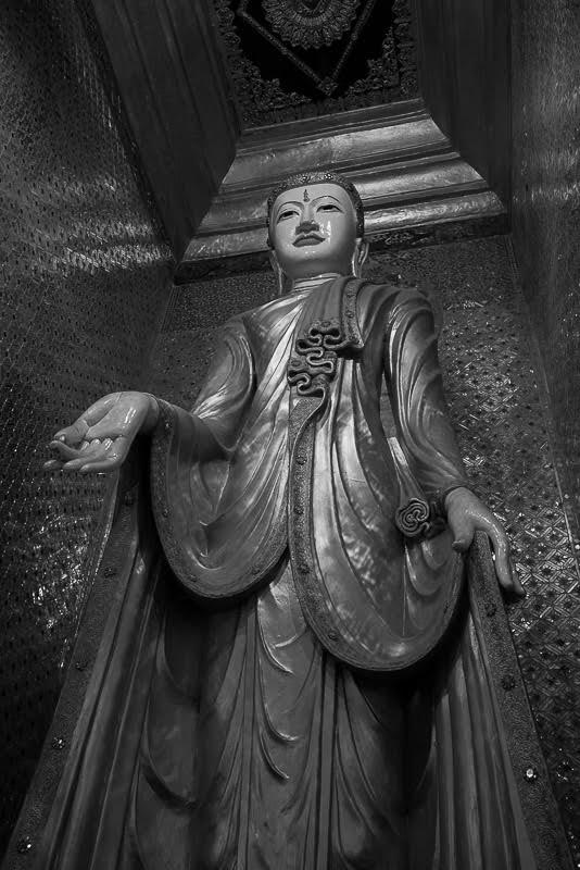 City of Buddhas