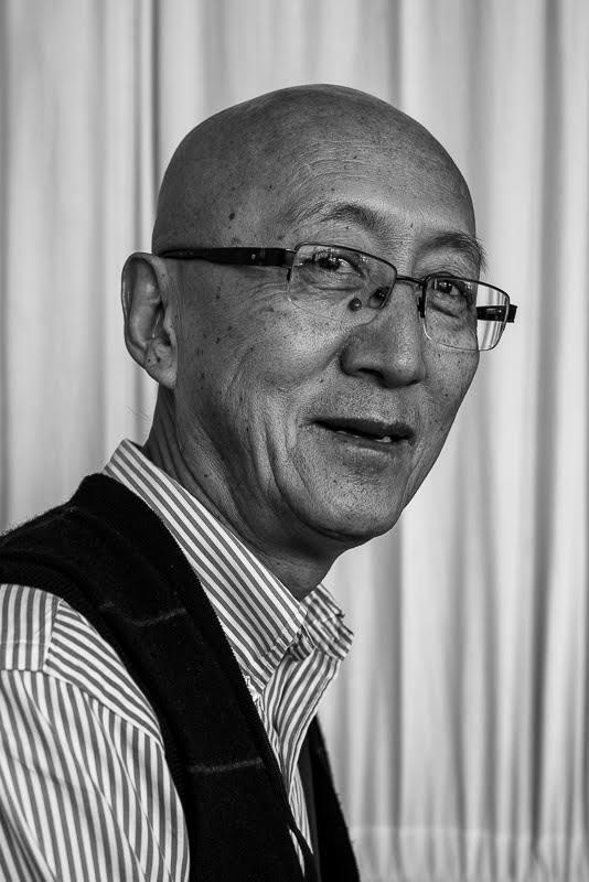 Dr. Tsetan Dorjee