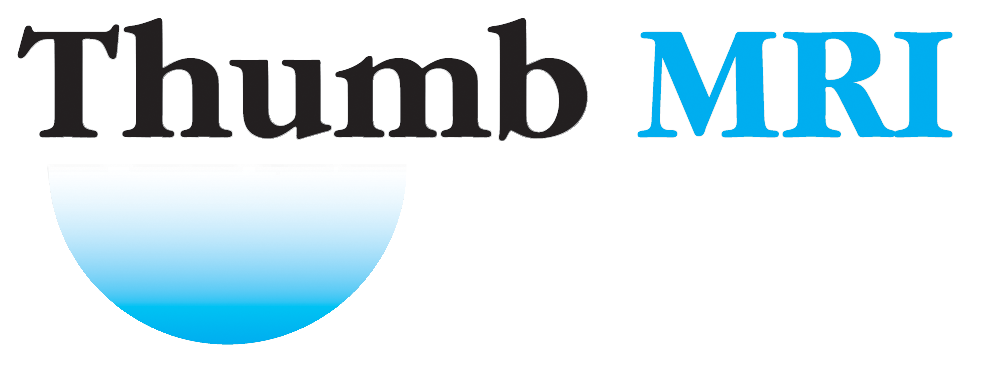 Thumb MRI | Michigan's Largest Open Bore MRI Center