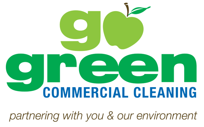 Go Green Commercial Clean I Eco-Friendly Cleaning