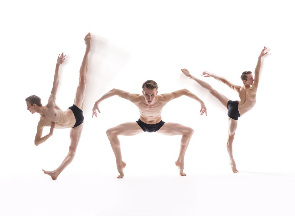 Stefan Goncalvez - Ballet Dancer