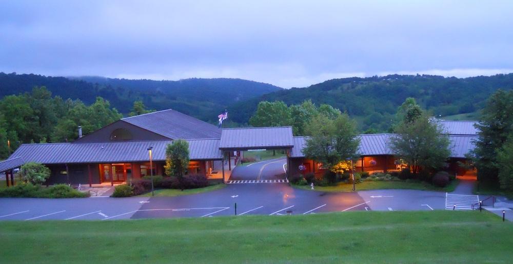 Northern Virginia 4-H Educational Center