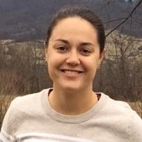 Shauna Manovich - Program Manager