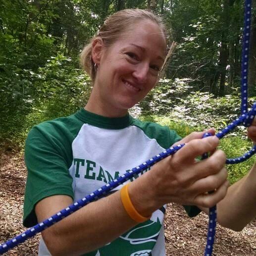 Avery Harper - Program Director Email Avery