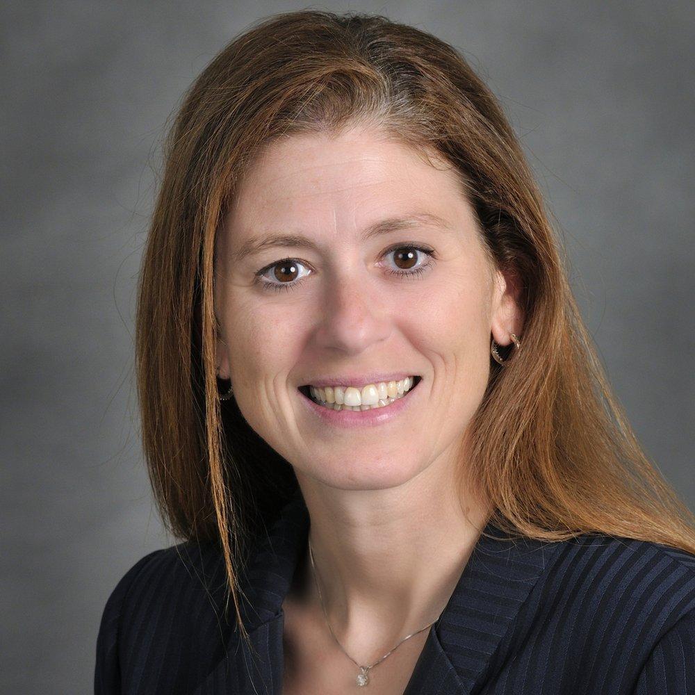 Jennifer Carter - Center Director Email Jennifer