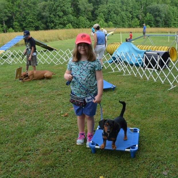 KidsCamp! - A doggone great time!June 11-15, 2018July 16-20, 2018