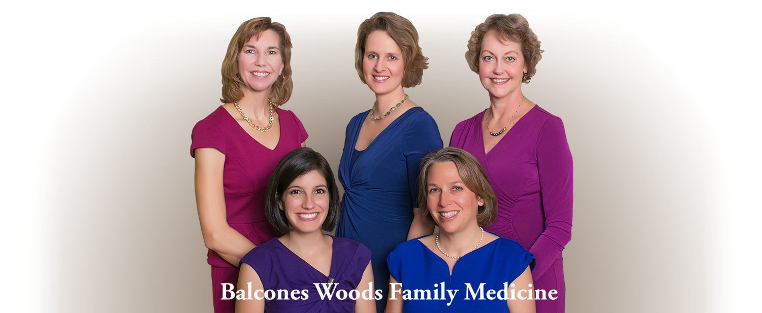 Balcones Woods Family Medicine
