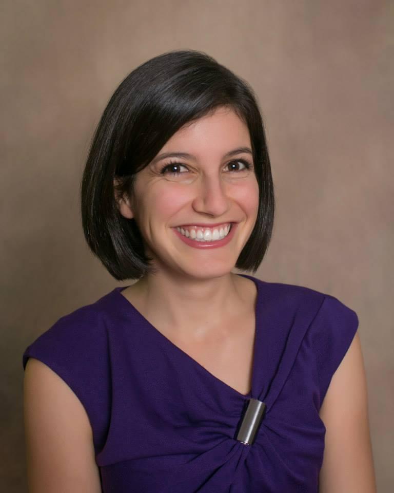 LARA HOCHMAN, MD