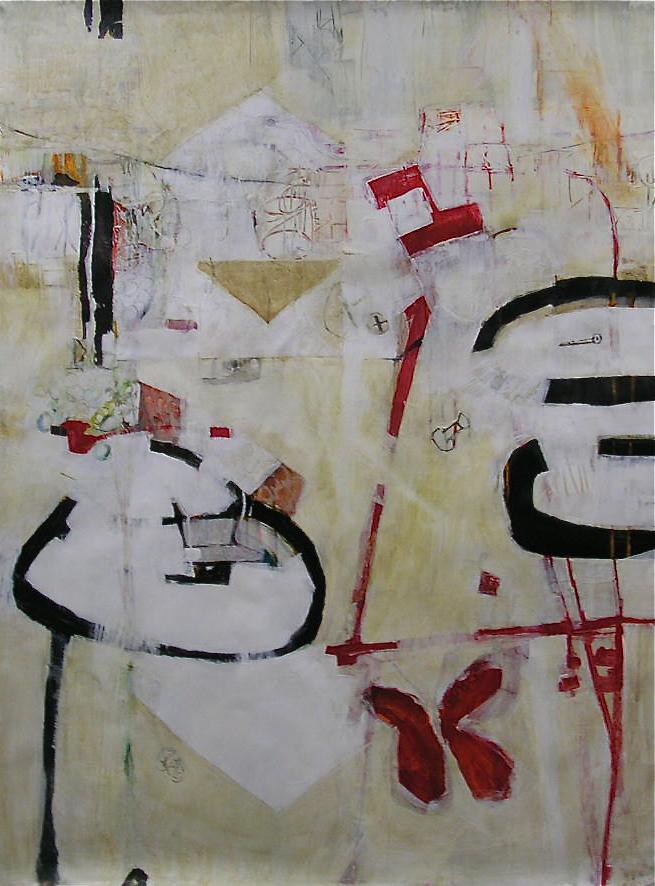 "Jill Ehlert - 36"" x 48"""