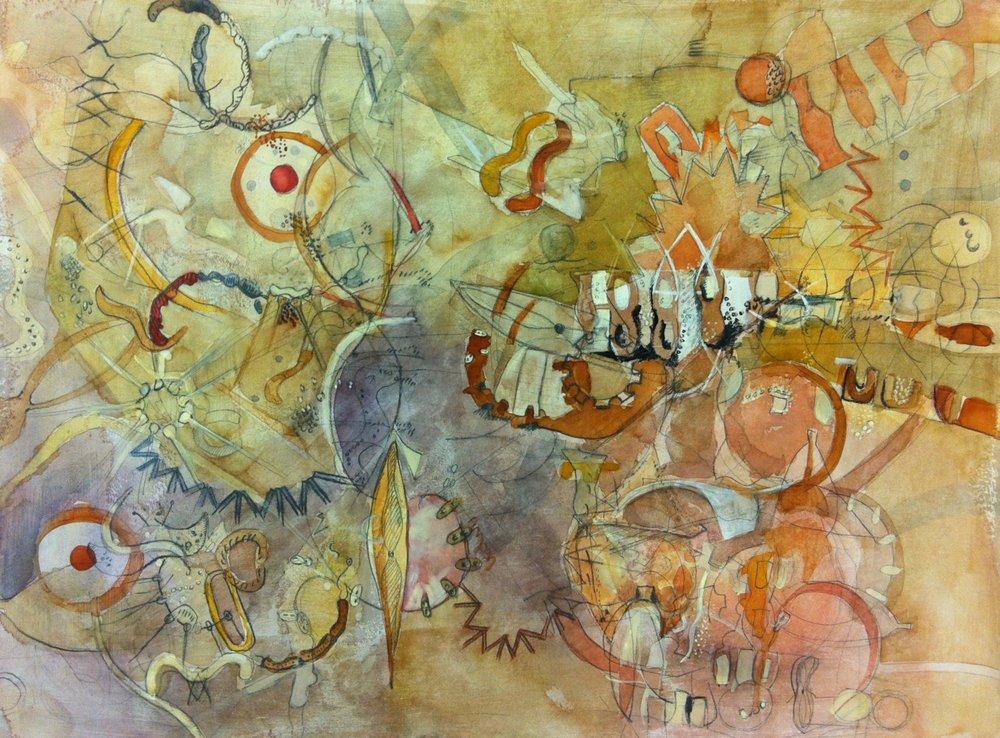 Oceanography/Plankton