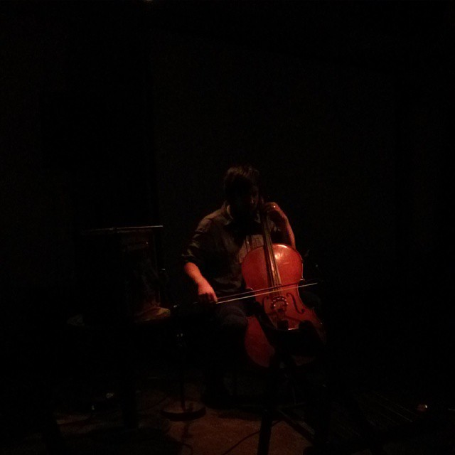 solo cello at oto.jpg