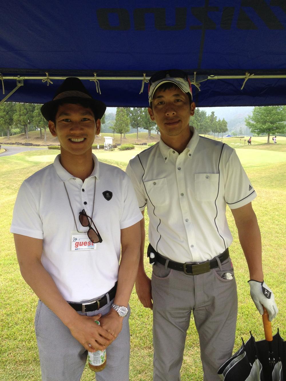 with Yano!