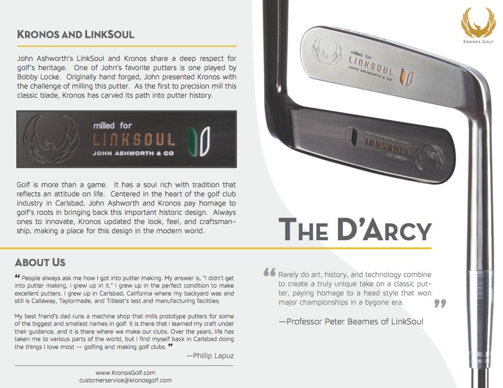 D'Arcy Brochure