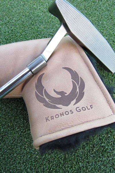 PutterZone reviews Kronos putters