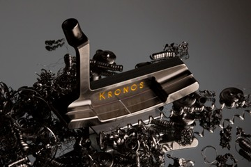 Asahi Golf Equipment Co., Ltd. begins selling Kronos Golf as distributor in Japan.