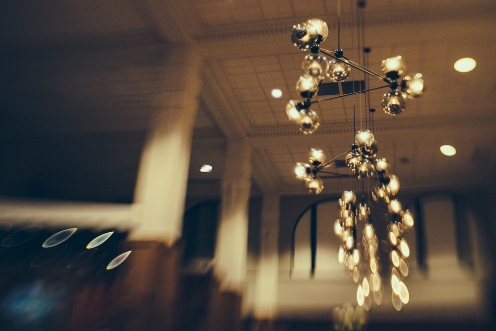 Lobby Bar | Hotel Indigo | Nashville, TN