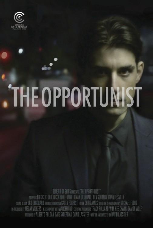 Opportunist Poster.jpg