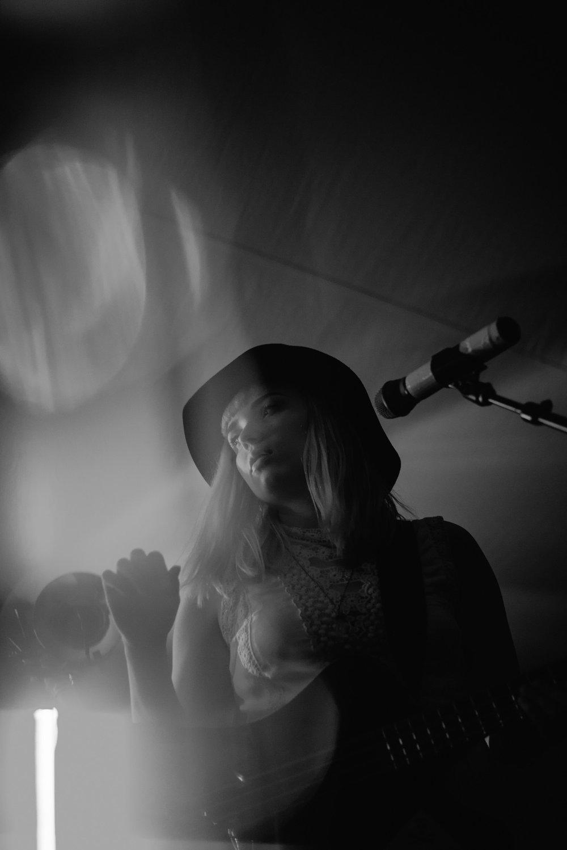 Photo by Mariah Crabb