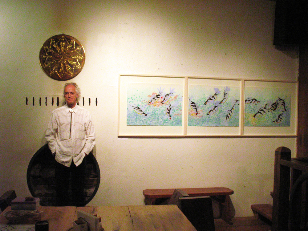 Brackendale Art Gallery BC 2008