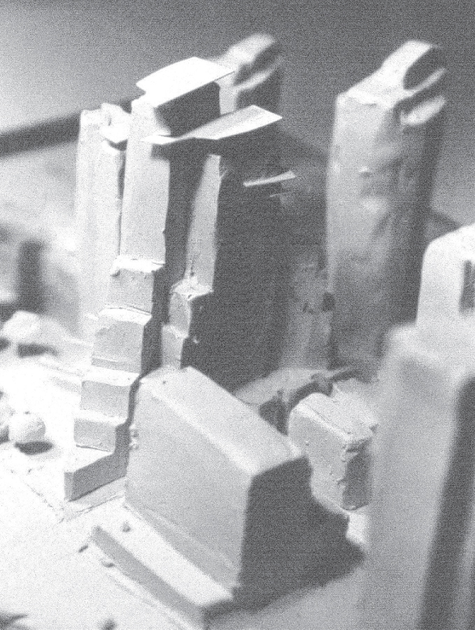 Plastacene Concept Models