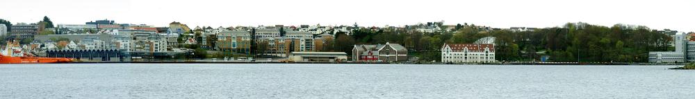 Site Panorama