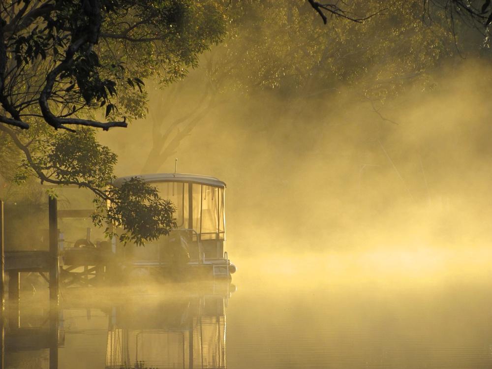 Murray River, Ravenswood, Western Australia  VHS 2012
