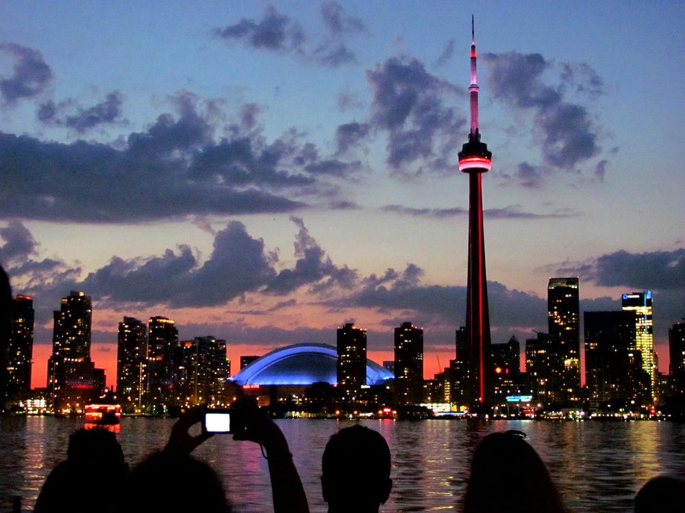 Toronto, Canada VHS 2011