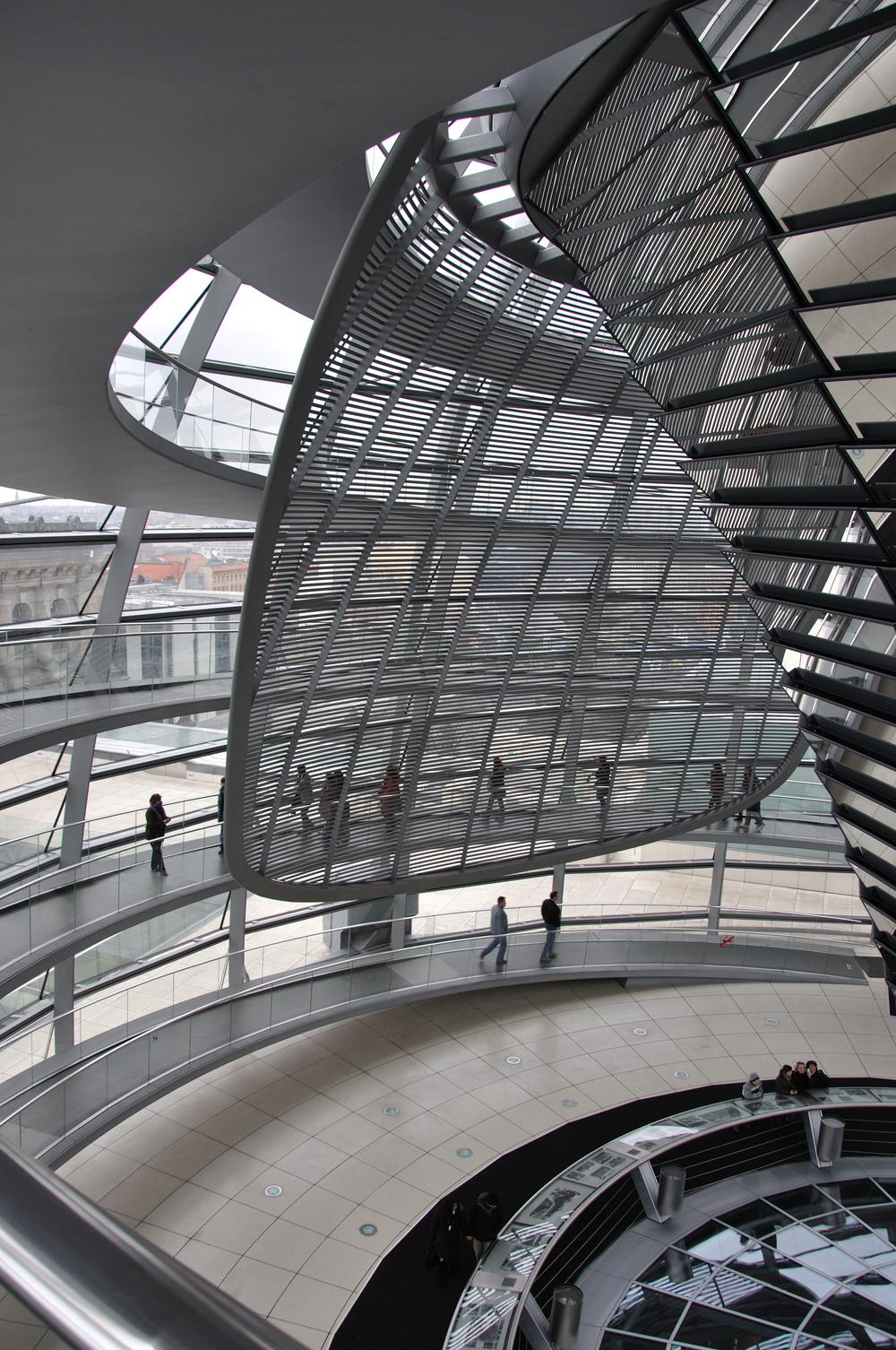 Reichstag, Berlin, Germany VHS 2009