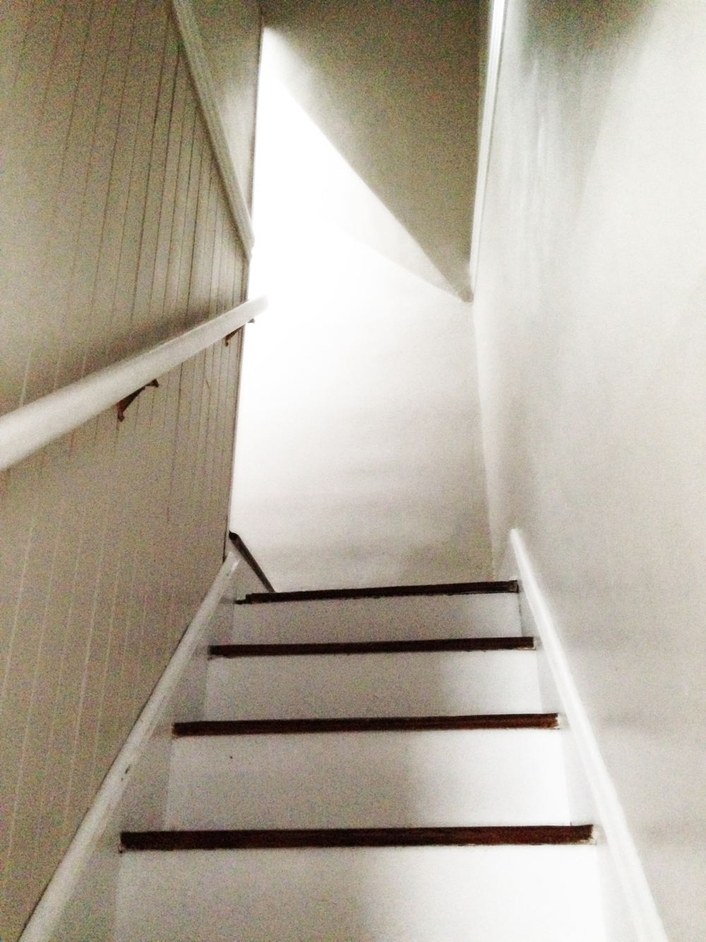 Stair-Thinking Hitchcock, VHS 2015, posted January 9, wk 29