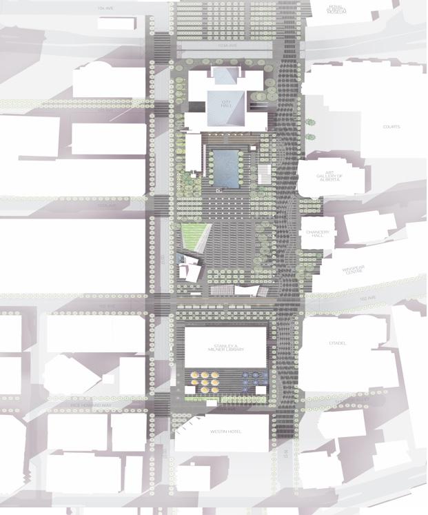 Civic Precinct Plan