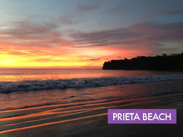 Prieta Beach