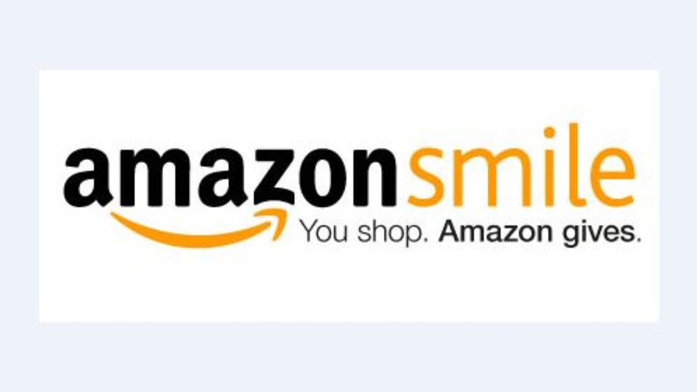Just start your shopping trip at smile.amazon.com and pick us as your chosen non-profit