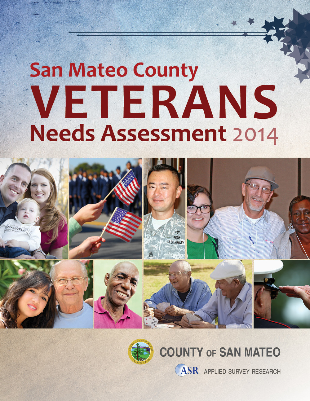 San Mateo County Veterans Needs Assessment