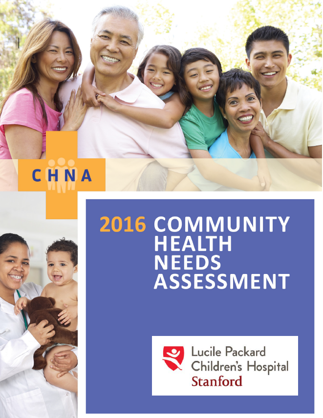 Community Health Needs Assessments (CHNA)
