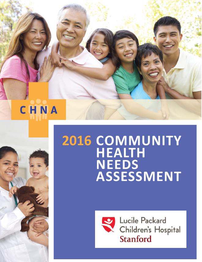 Community Health Needs Assessments (CHNA)