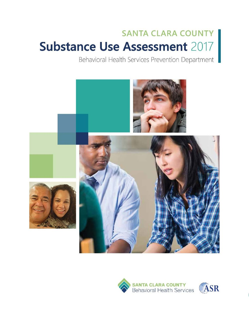 Santa Clara County Substance Use Assessment