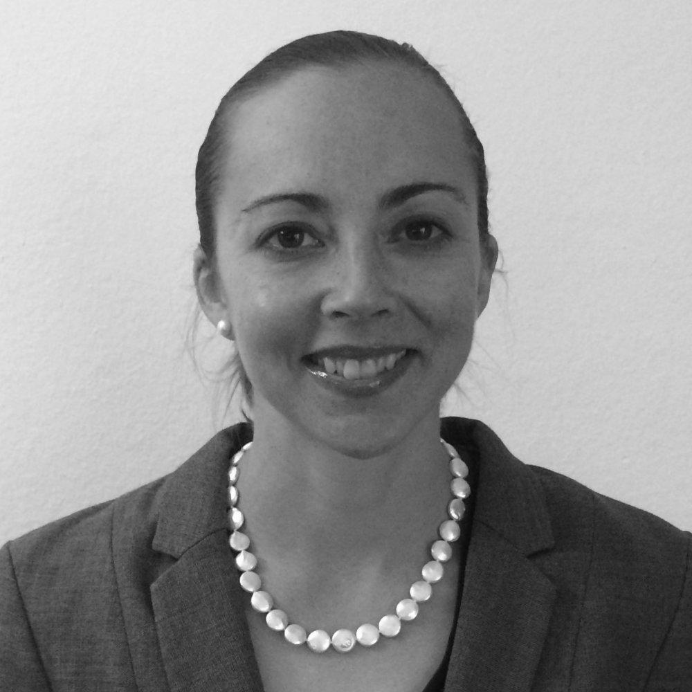 Christina Branom, PhD