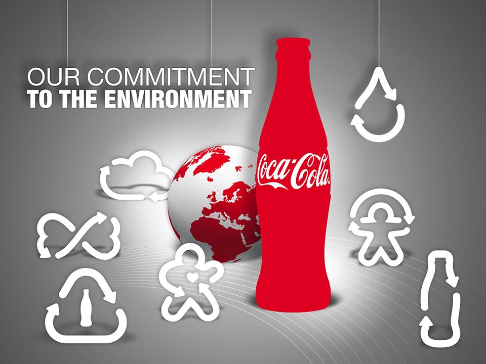 Coca-Cola Ambassador