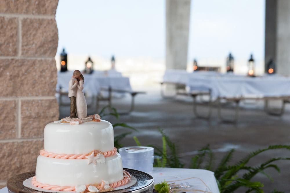Gulf Shores Beach Wedding And Pavilion Reception Sand Dollar