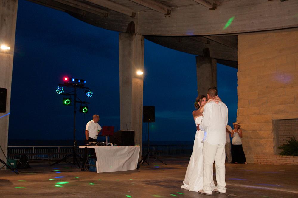 Gulf State Park Beach Pavilion Wedding 0212