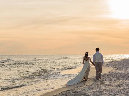 Wedding Photography — Sand Dollar Beach Weddings and Receptions