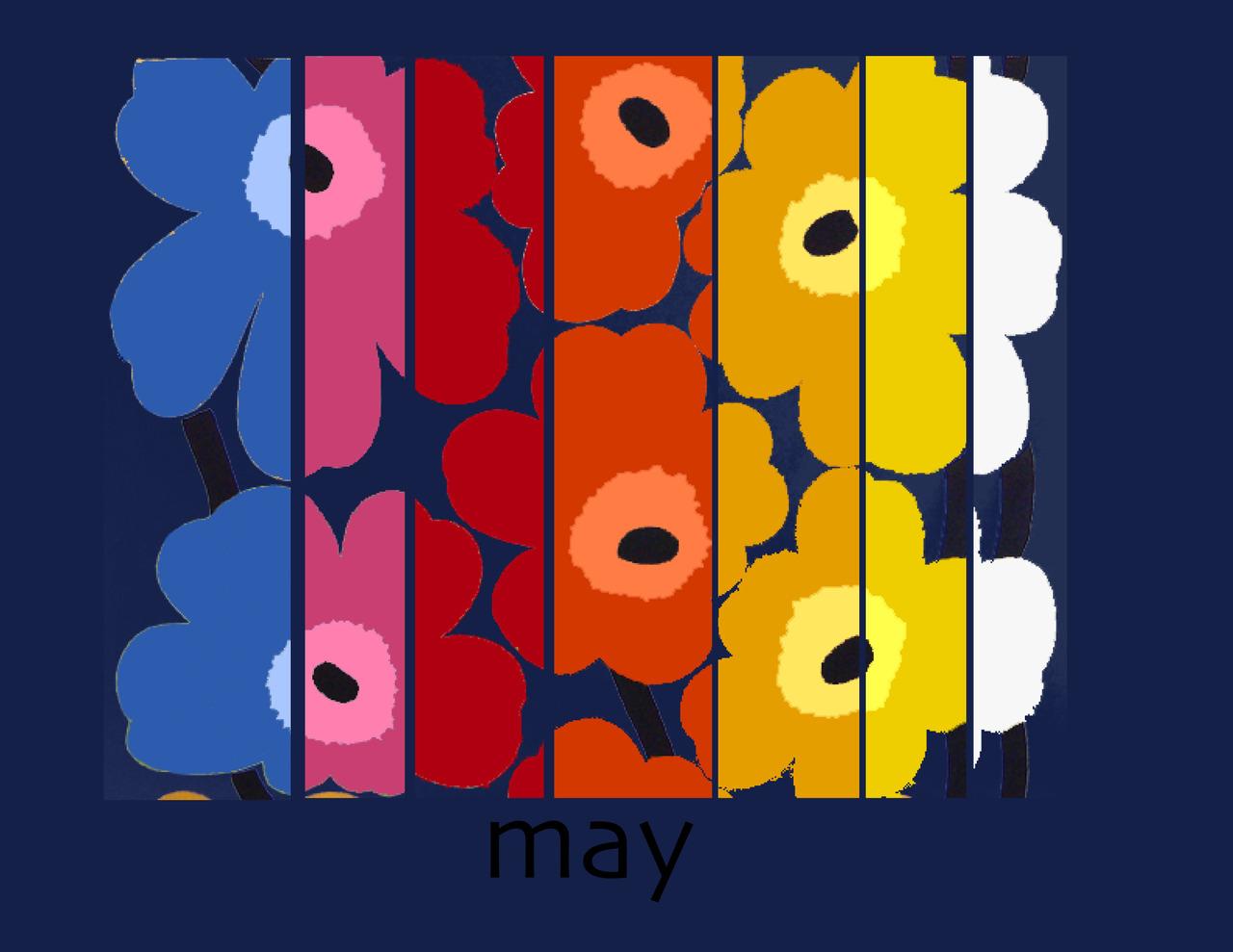 merimekko flowers