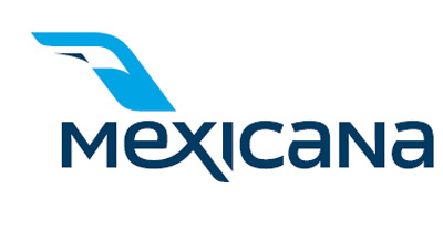 our flights to and from mexico city were on the mexican airline, mexicana. i fell in love with the typeface in their logo, and that was before i saw their in-flight magazine, which was beautiful. go mexico!